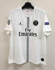 2018-19 Paris-Saint-Germain S/S 18-19 European Away No.10 NEYMAR UEFA  PSG jerse