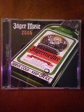 Jager Music 2006 CD Music Entertainment