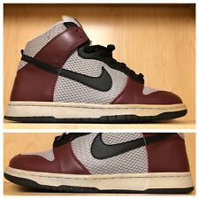 "reputable site 15623 9610b Nike Dunks Hi ""Redwood 3M"" (2004)"