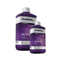 Hydroponics Flowering Nutrient Plagron PK 13-14 Organic Soil Food fertiliser