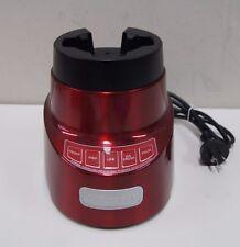 Genuine Base Motor Assembly For Cuisinart Smart Power Blender SPB-600MRA