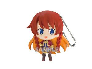 Re Creators Anime Mascot PVC Keychain SD Figure Charm ~ Selesia Upitiria @71219