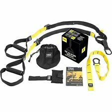 TRX Training Suspension Trainer Basic Kit Door Anchor P1