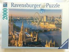 Brand New Ravensburger 2000 Piece Jigsaw Puzzle - ATMOSPHERIC LONDON