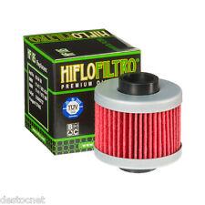 Filtre à Huile de Qualité HF185 Quad Adly 200 S ATV / 220 S Sentinal 07 ->