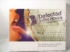 Defected in the House - Edicion Internacional (2  CDs)