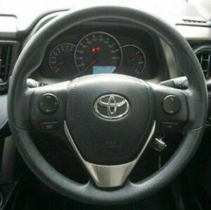 Toyota rav4 Vinyl Steering Wheel 2015 2016 2017 2018