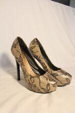 Aldo Women's Size 6 Stiletto Pump Heels