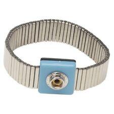Antistat 066-0010 METAL BAND DA POLSO 10 MM GRANDE - 185 mm di diametro