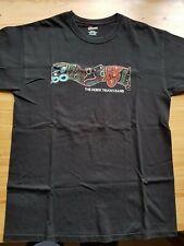 Rare Official Derek Trucks Songlines Shirt  2006 M  Clapton Allman