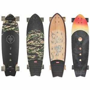 Globe Chromantic Complete Longboard Completo Cruiser + Eje Ruedas Skate