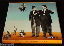 *** FILM SUPER 8 NB MUET 120 METRES  LAUREL ET HARDY - GAZ HILARANT ***
