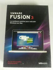 VMWARE FUSION 3 / Für Wendeplatten Windows Auf Mac