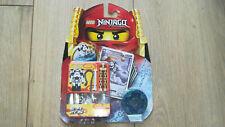 LEGO NEUF scellé Ninjago toupie 2175 wyplash