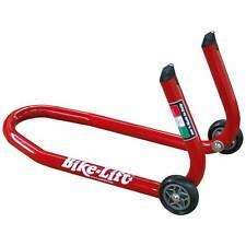 BIKE LIFT cavalletto supporto anteriore per forcelle perforate bike lift
