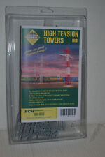 BCH High Tension Towers Ho Scale Kit 168-8512