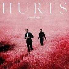 Hurts - Surrender (NEW CD)