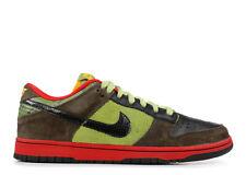 34d903880000 Nike Green Athletic Shoes Nike SB for Men