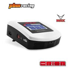 Team Orion Advantage Touch Duo V-Max 2x100w LiPo RC Battery Charger ORI30297