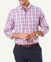 Gazman Casual Oxford Check Shirt - RRP 99.99 - FREE POST