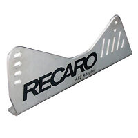 Recaro Racing/Rally/Motorsport Car Alloy Side Mounts - FIA Approved