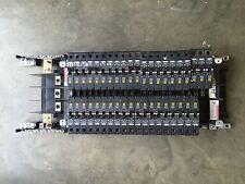 40 Square D Ejb14020 Single Pole 20 Amp Ejb Breakers 20A 277V Panelboard No Box