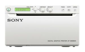 Sony UP-D898MD Fully tested by engineers W/USB cable and Power cords Included