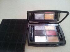 CHANEL Lip Makeup Palettes