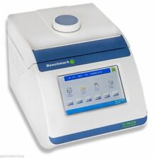 NEW ! Benchmark Scientific T9639 Thermal Cycler w/384 Well Block, T5000-384
