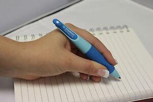 Stabilo Easy Start ERGO Pencil Blue Ideal Grip Dyspraxia - Left Handed Pencil