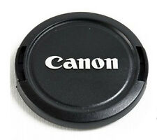 62 mm Snap-On Lens Cap for Camera Canon Lens E62u