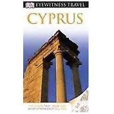 DK Eyewitness Travel Guide: Cyprus-ExLibrary