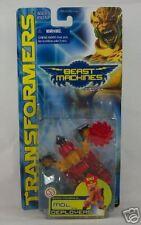 Transformers Beast Machine Mole