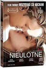 Nieulotne (DVD) 2012 Jakub Gierszal, Magda Berus, Andrzej Chyra POLSKI POLISH