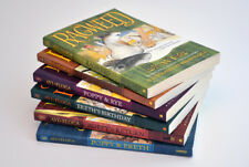 Poppy Tales from Dimwood Forest by AVI Books 1-6 New!