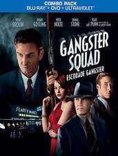Gangster Squad (Blu-ray Disc, 2013,)