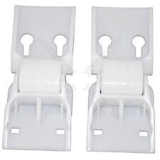 2 x Norfrost Box Freezer Lid Counterbalance Hinge