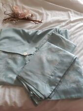Laura Ashley Double Duvet Cover And 4 Pillowcases