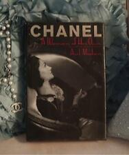 RARE FIRST EDITION HARDCOVER -CHANEL - A WOMAN OF HER OWN