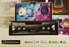 2 Years Warranty  Pioneer SPH-10BT Apple car play Android bluetooth USB BT NEW