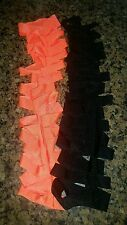Jeff Hardy Orange and Black Armband Sleeves TNA Impact Wrestling Shoptna wwe