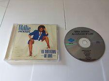 Millie Jackson – An Imitation Of Love Label: Jive – CHIP43 RARE PRESS CD