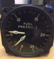 USAF AIRCRAFT PRESSURE GAUGE TYPE C14A