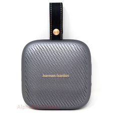 NEW Harman Kardon NEO Speaker Wireless Bluetooth Portable Travel Mini Gray