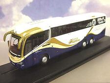 OXFORD 1/76 SCANIA IRIZAR i6 COACH TRANSLINK GOLDLINE X1/X2 BELFAST TO DUBLIN