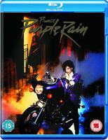 Purple Rain DVD (2017) Prince, Magnoli (DIR) cert 15 ***NEW*** Amazing Value