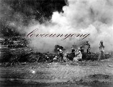 Korean War, 625. Korea, Seoul 8X10 GLOSSY PHOTO IMAGE K22