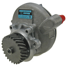 F1NN3K514BA Ford Tractor Parts Power Steering Pump 3230, 3430, 3930, 4130, 4630,