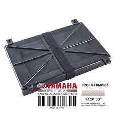 Yamaha OEM BATTERY CASE ASSEMBLY F2D-U8210-00-00
