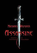 Assassine - Hterin Des Drachenbaums (German Edition)-ExLibrary